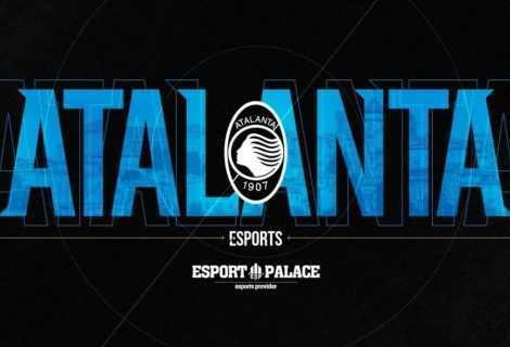 L'Atalanta Esports includerà team di Fortnite e altri giochi