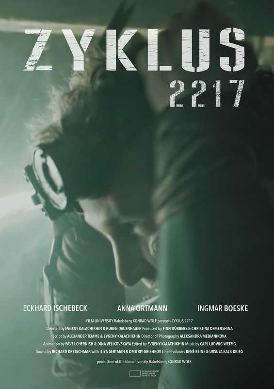 Recensione Cycle 2217   Trieste Science+Fiction Festival