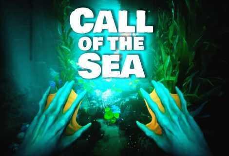 Recensione Call of the Sea: l'esitazione della realtà