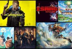 Migliori videogiochi in uscita: Dicembre 2020 | Elenco