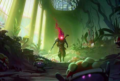Dead Cells: nuovi contenuti con l'update di dicembre
