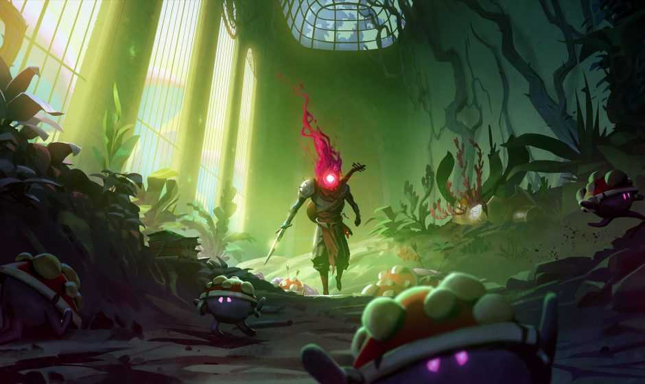 Dead Cells: disponibile gratis su Switch Online, ecco quando