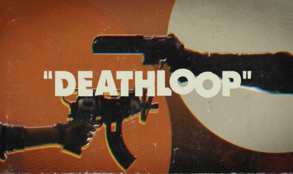 Deathloop: il gioco sfrutterà le feature del DualSense
