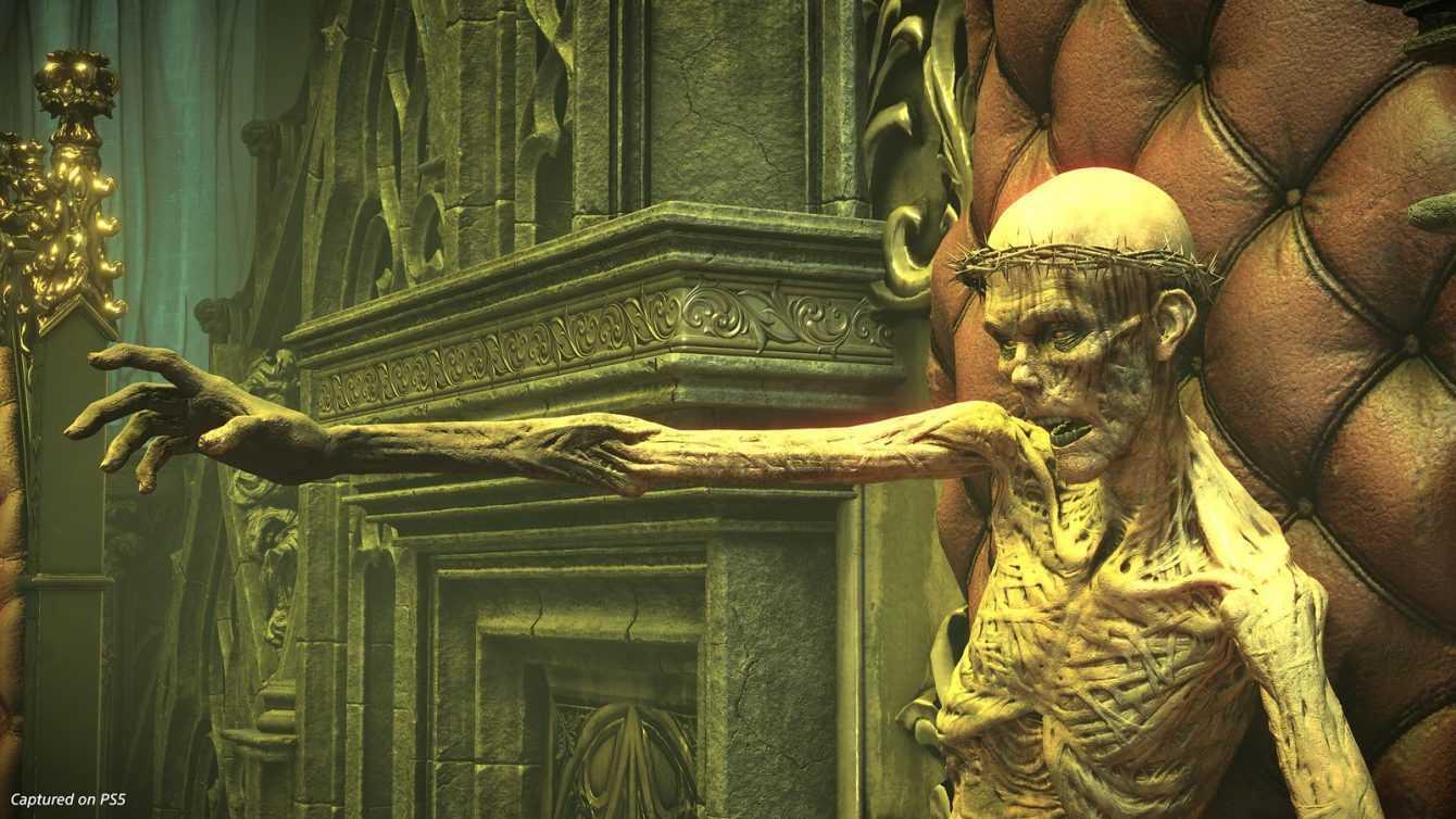 Demon's Souls, guida ai boss: come battere il Vecchio Monaco