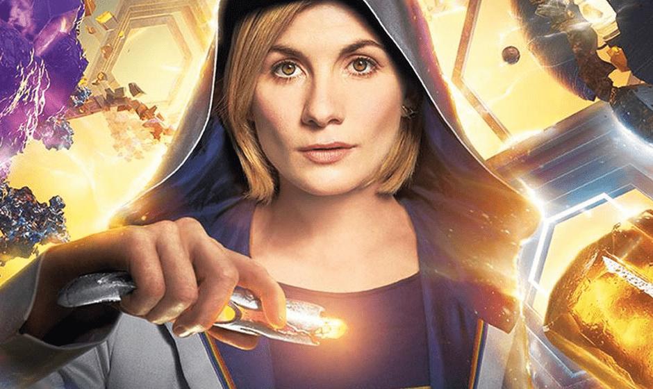 Doctor Who: il trailer di Revolution of the Daleks