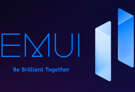 Huawei: EMUI 11 è in arrivo su 14 smartphone