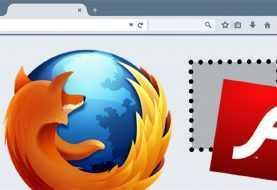 Mozilla Firefox non avrà più il supporto a Flash