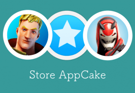 Come installare Fortnite su iPhone usando AppCake