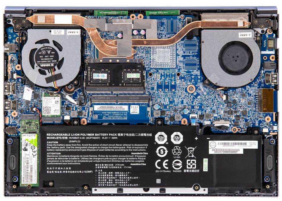 Galago Pro di System76: il laptop che arriva con Linux Pop! OS