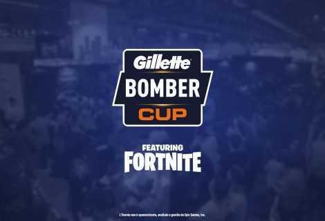 Gillette Bomber Cup: i risultati finali della competizione!
