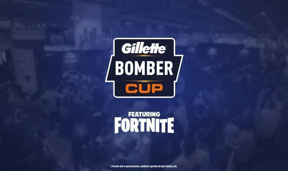 Gillette Bomber Cup 2020: risultati della prima giornata!