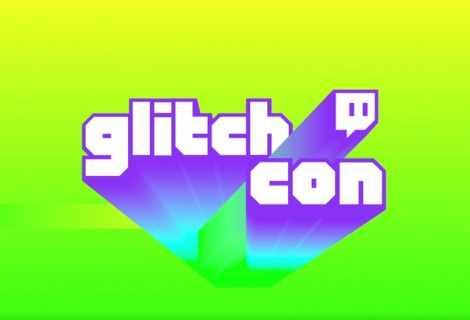 GlitchCon: il programma con gli eventi del TwitchCon virtuale