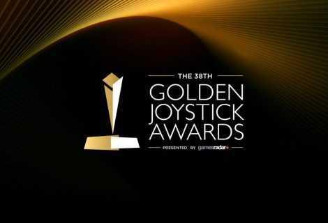 Golden Joystick Awards 2020: ecco tutti i candidati, le votazioni sono aperte!