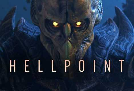 Hellpoint: ecco la data d'uscita per Switch