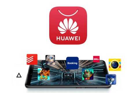 Huawei AppGallery: l'app Banca Widiba arriva sullo store