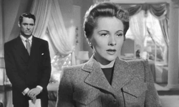 Il sospetto: insinuazioni e bugie | Alfred Hitchcock