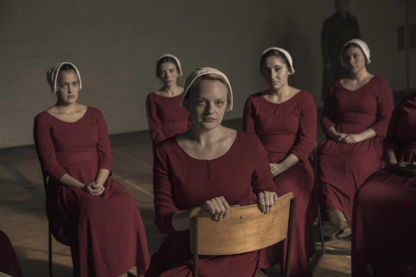 The Handmaid's Tale: la forza delle donne in un futuro distopico | Voce alle donne
