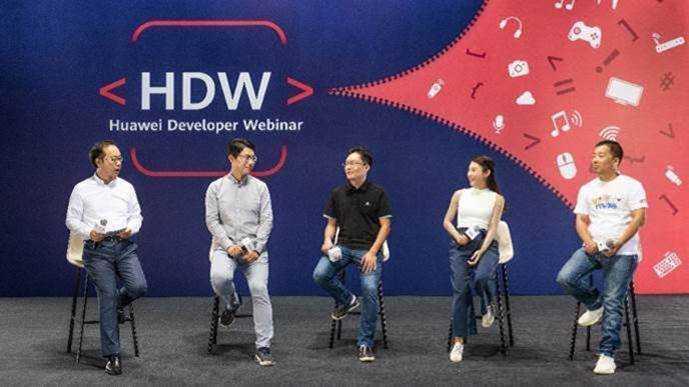 Huawei AppGallery: arriva la nuova piattaforma per sviluppatori