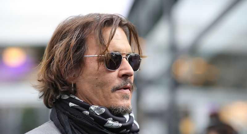 Johnny Depp fuori da Animali Fantastici 3 e uscita posticipata!