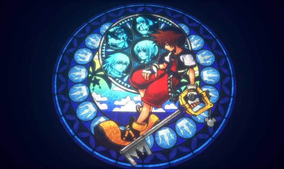 Kingdom Hearts: i giochi della serie arrivano su Nintendo Switch