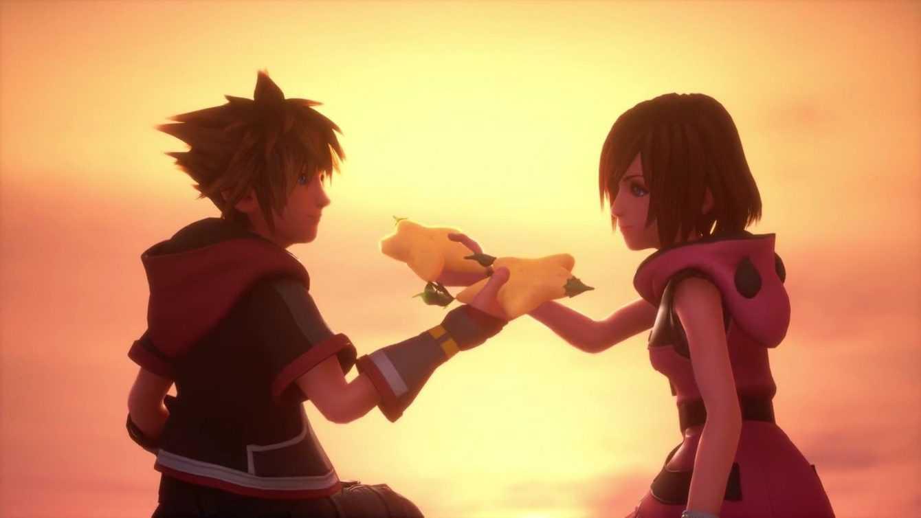 Kingdom Hearts: la saga che ha aperto il mio cuore