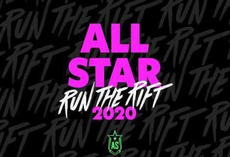 League of Legends: evento All-Star 2020!
