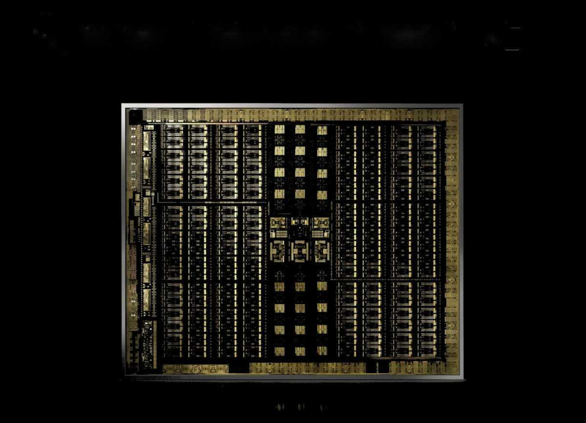 NVIDIA RTX 3060 e NVDIA RTX 3050 Ti: specifiche nella fascia bassa
