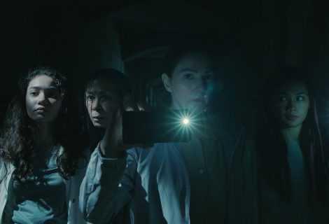 Recensione Followed   Ravenna Nightmare Film Festival 2020