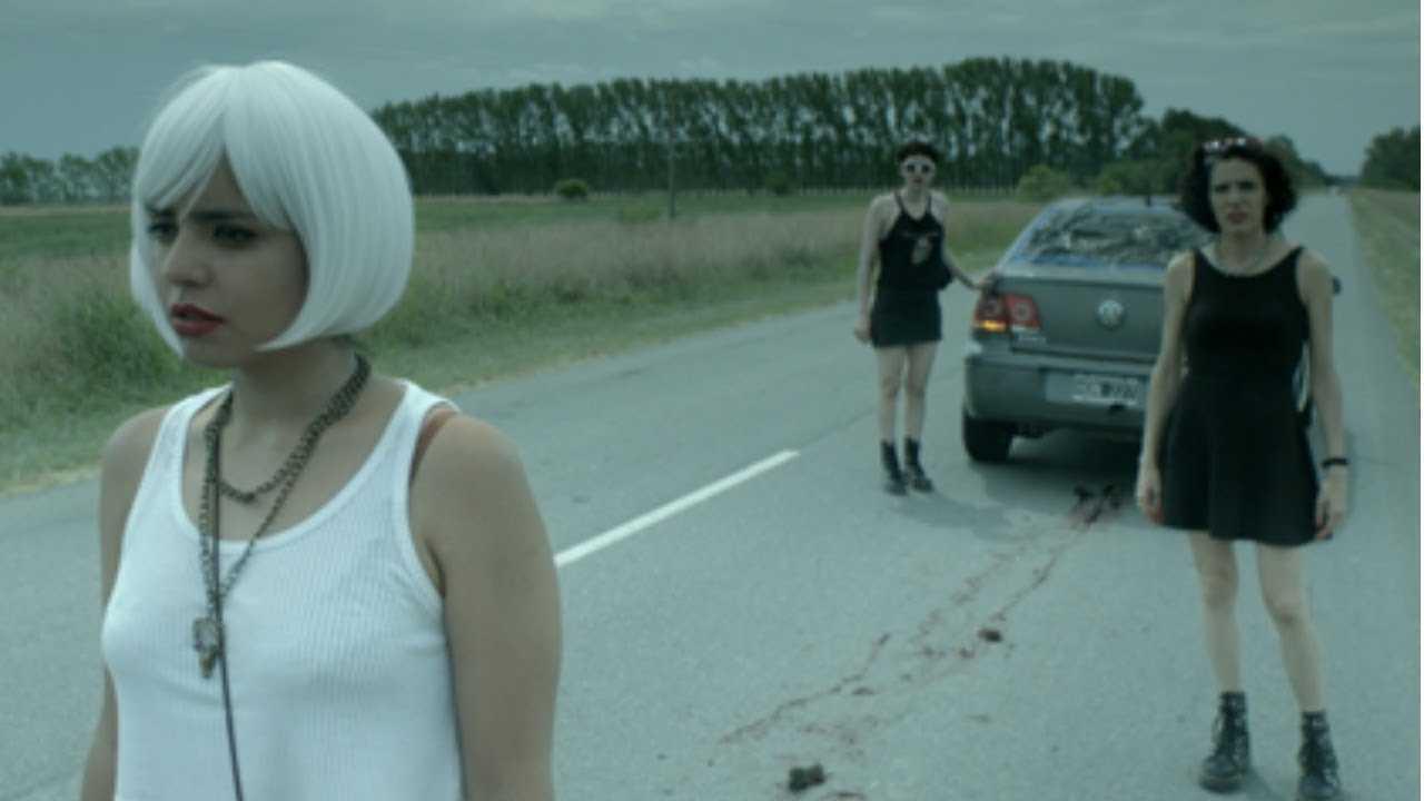 Recensione La sabiduria | Ravenna Nightmare Film Festival