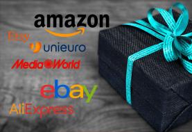 Migliori siti per regali | Marzo 2021