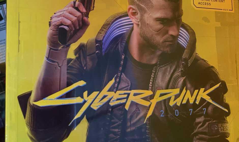 Cyberpunk 2077: Sony sconsiglia di giocarci su PS4