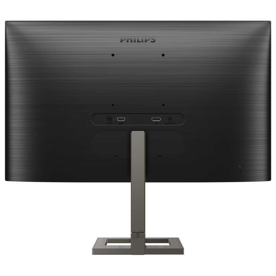 Monitor Philips: la E Line si arricchisce con due nuovi display