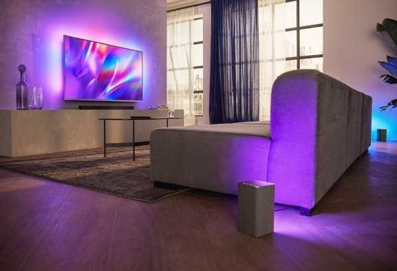 Philips TV & Sound: 5 idee per un regalo di Natale perfetto