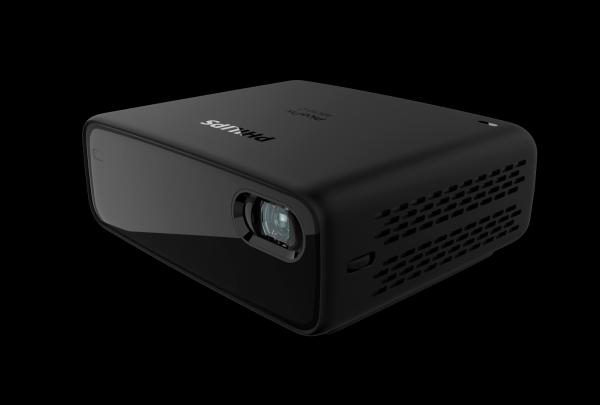 Philips PicoPix: la serie di proiettori tascabili si rinnova