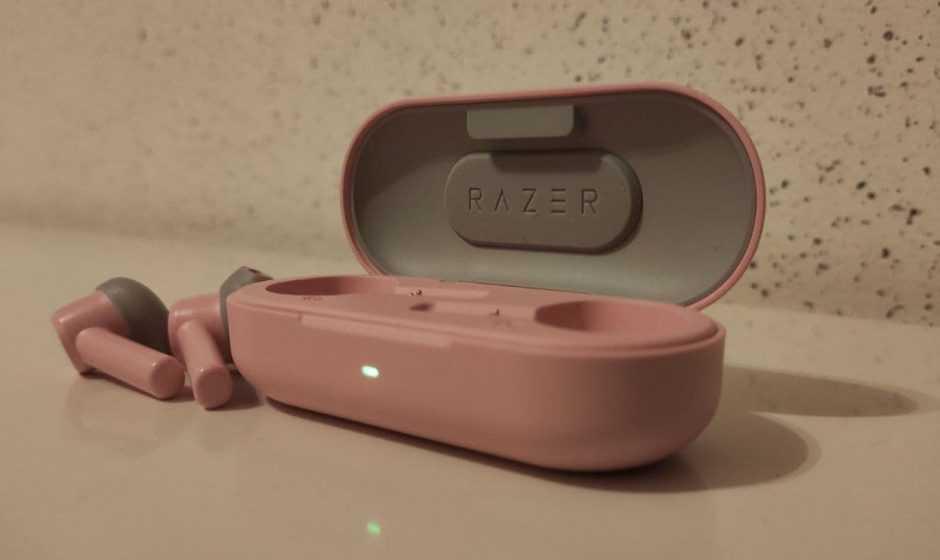 Recensione Razer Hammerhead True Wireless: non solo gaming?