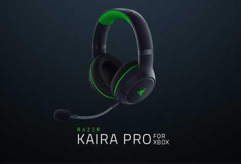 RAZER Kaira Pro: alte prestazioni per Xbox Series X ed S