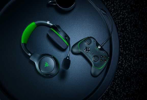 Razer Wolverine V2: il nuovo controller per Xbox Series X|S