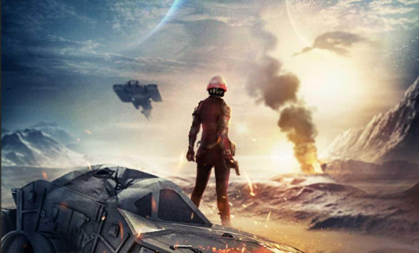 Recensione Dune Drifter | Trieste Science+Fiction Festival 2020