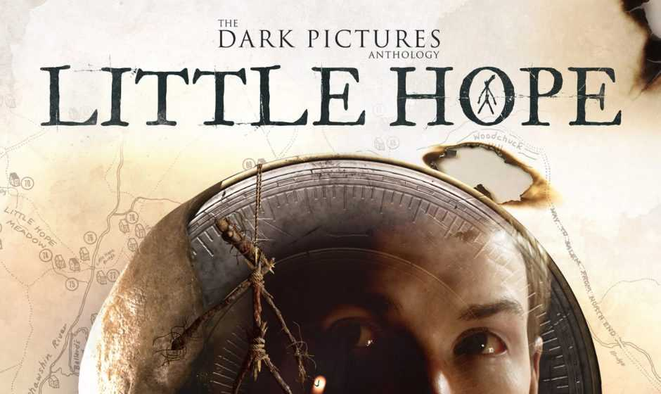 Recensione The Dark Pictures Anthology: Little Hope