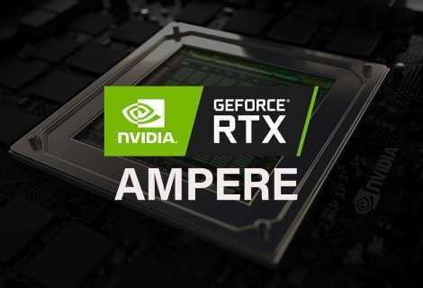 NVIDIA RTX 3080 Ti e  RTX 3060: uscita prevista ad inizio 2021
