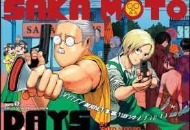 Sakamoto Days: prime impressioni del nuovo manga di Jump
