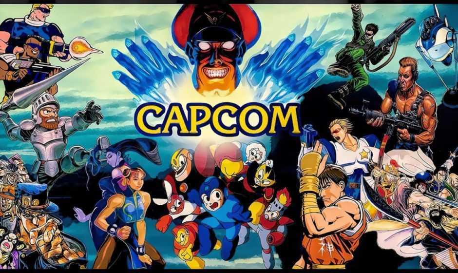 Capcom: hacker trafugano 1TB di dati sensibili