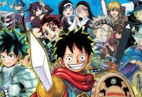Shonen Jump: la classifica dei dieci manga più commoventi