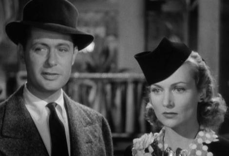 Il signore e la signora Smith: ironia e amore   Alfred Hitchcock