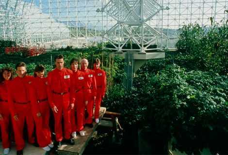 Recensione Spaceship Earth   Trieste Science+Fiction Festival 2020