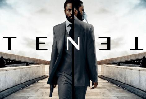 Tenet: in streaming anche l'ultimo film di Nolan