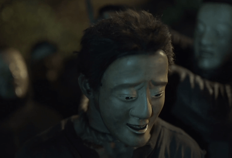 Recensione The Fall   Ravenna Nightmare Film Fest 2020