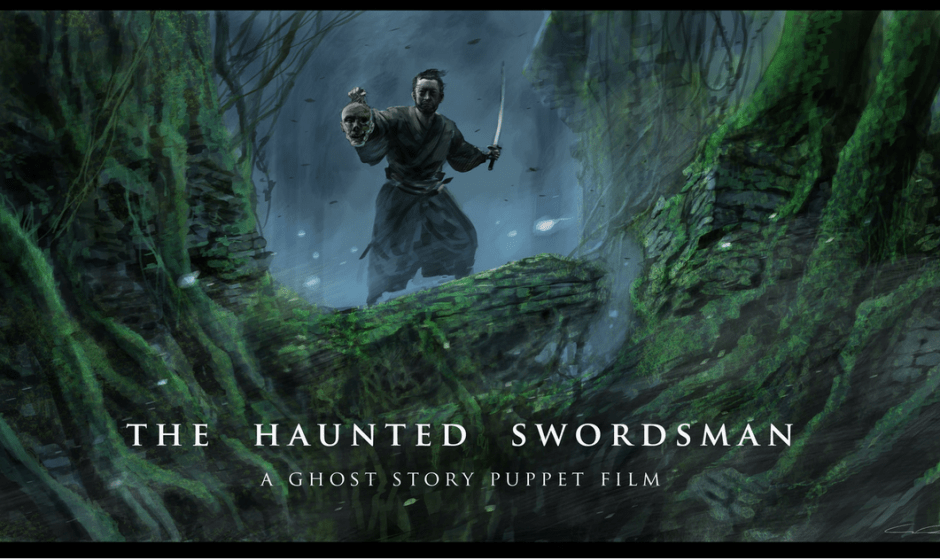 Recensione The Haunted Swordsman | Trieste Science+Fiction Festival 2020