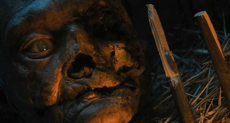 Recensione The Haunted Swordsman | Trieste Science+Fiction Festival 2020