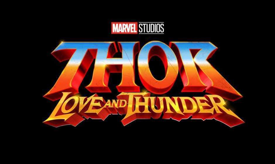Chris Pratt sarà presente in Thor: Love and Thunder